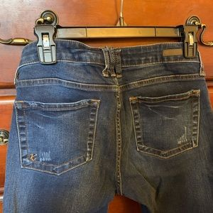 Kut from the Kloth Jeans - KUT Jeans SZ 4